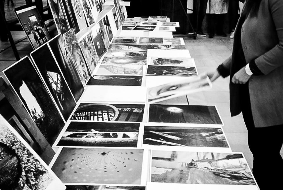 CONFERENCE + JURY. PHOTOGRAPHY. ETSAM.