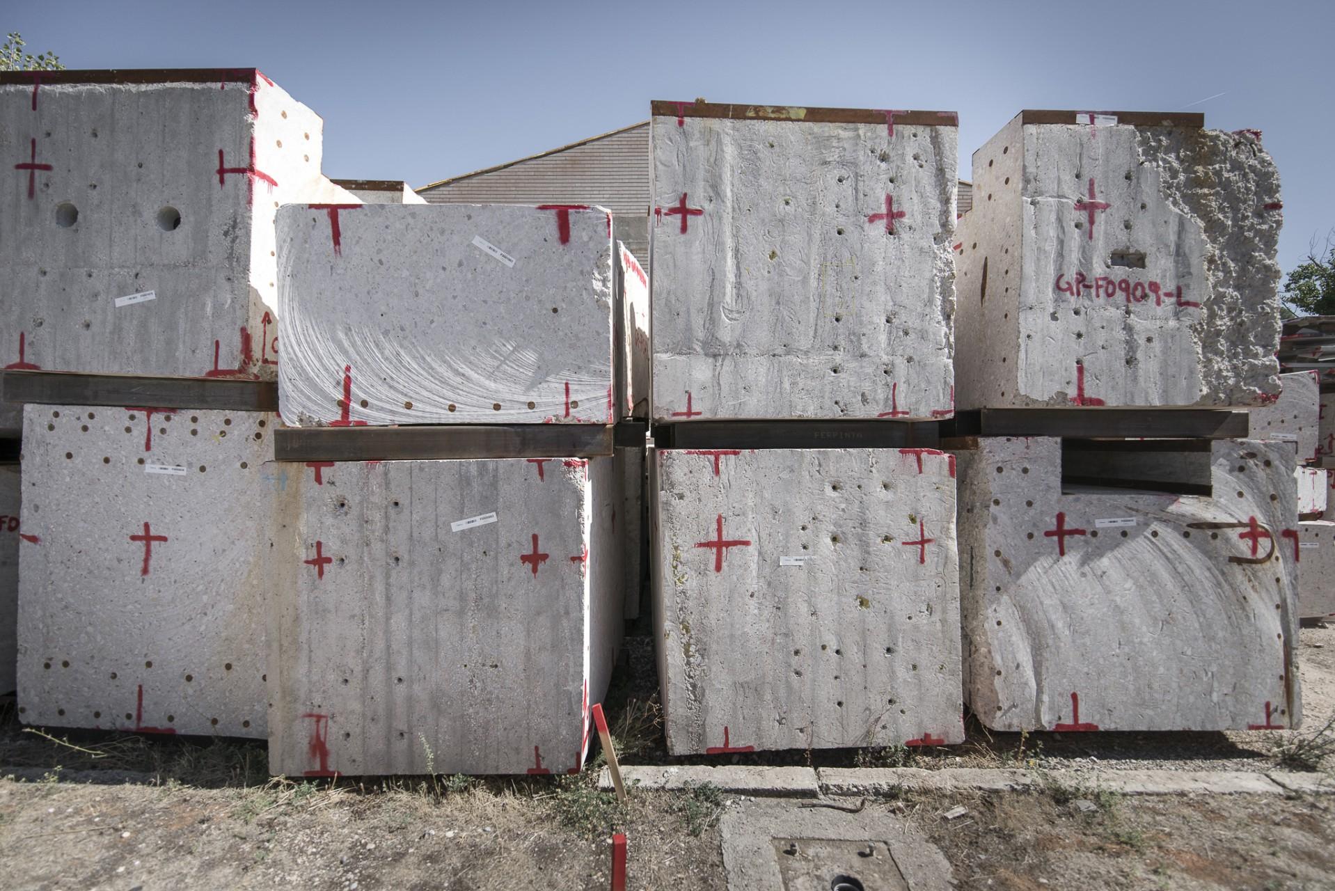 Ana Matos - Nucleares 2015 - Zorita-25