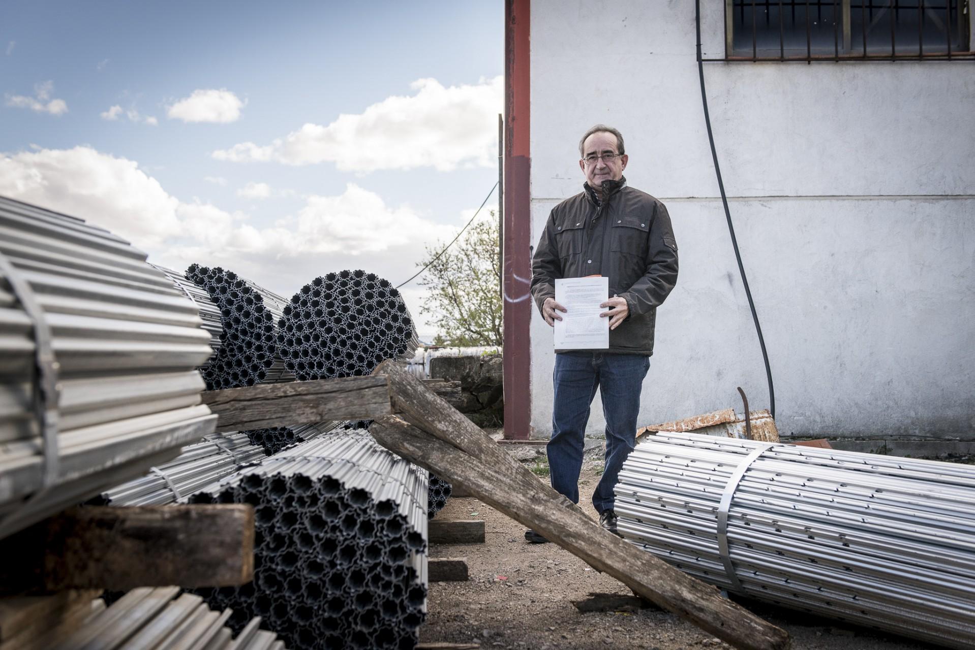Ana Matos - Robos agrarios 2015 - 15