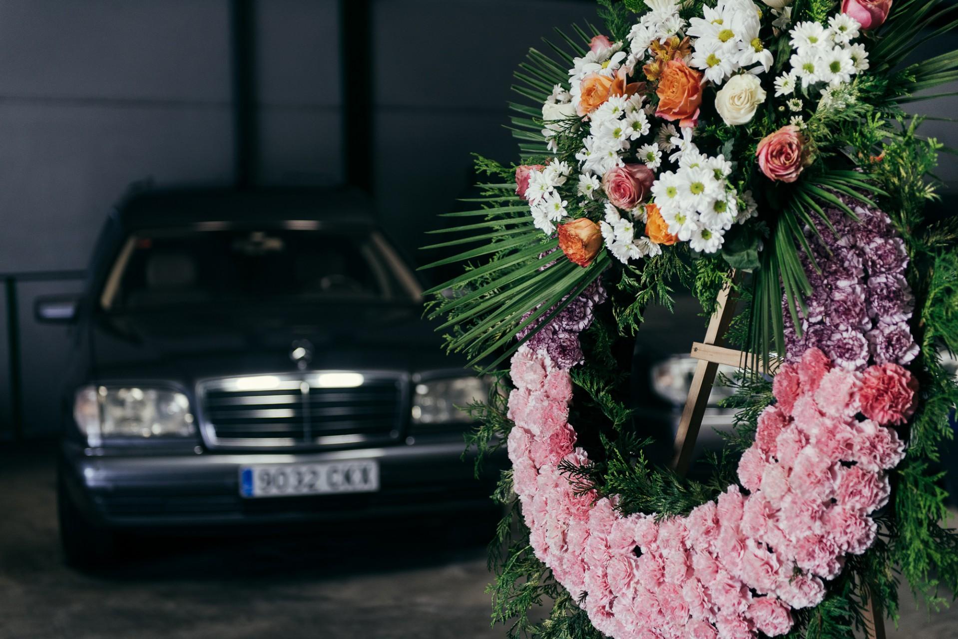 Ana Matos - sector funerario 2015-18