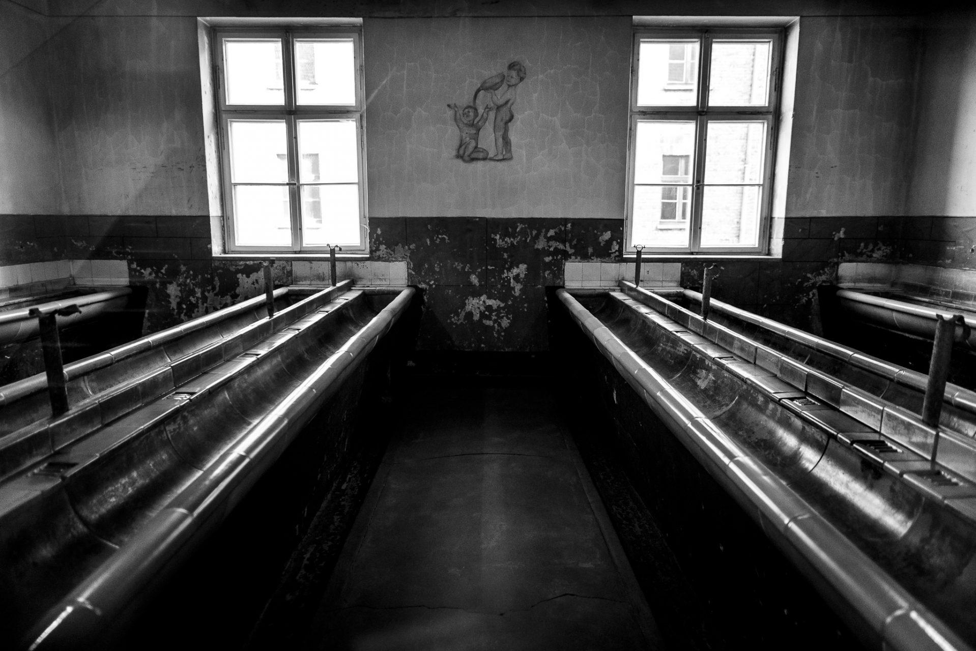 Ana Matos - Auschwitz 2015-13