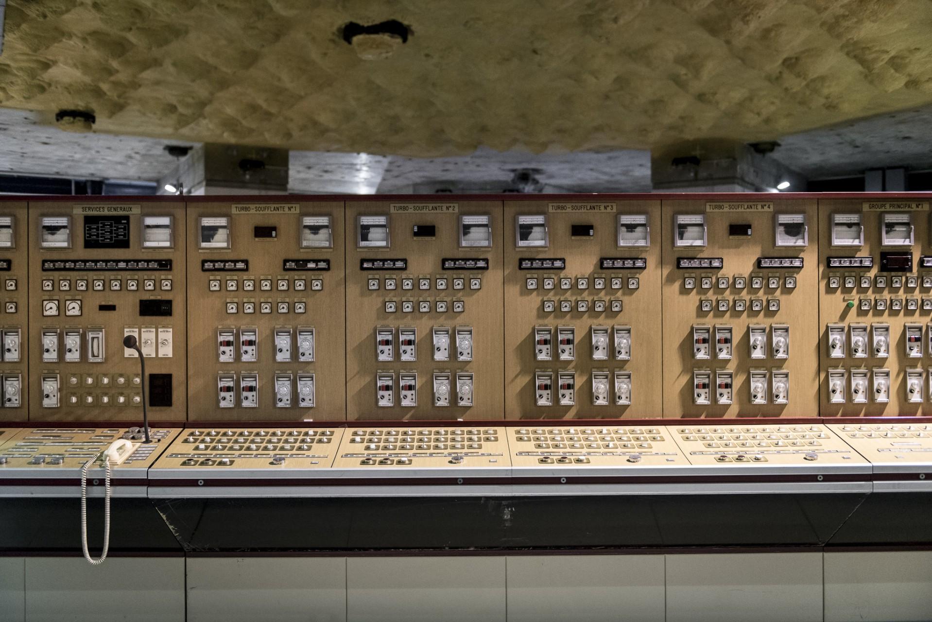 50 AÑOS ENERGIA NUCLEAR EN ESPAÑA. HOY