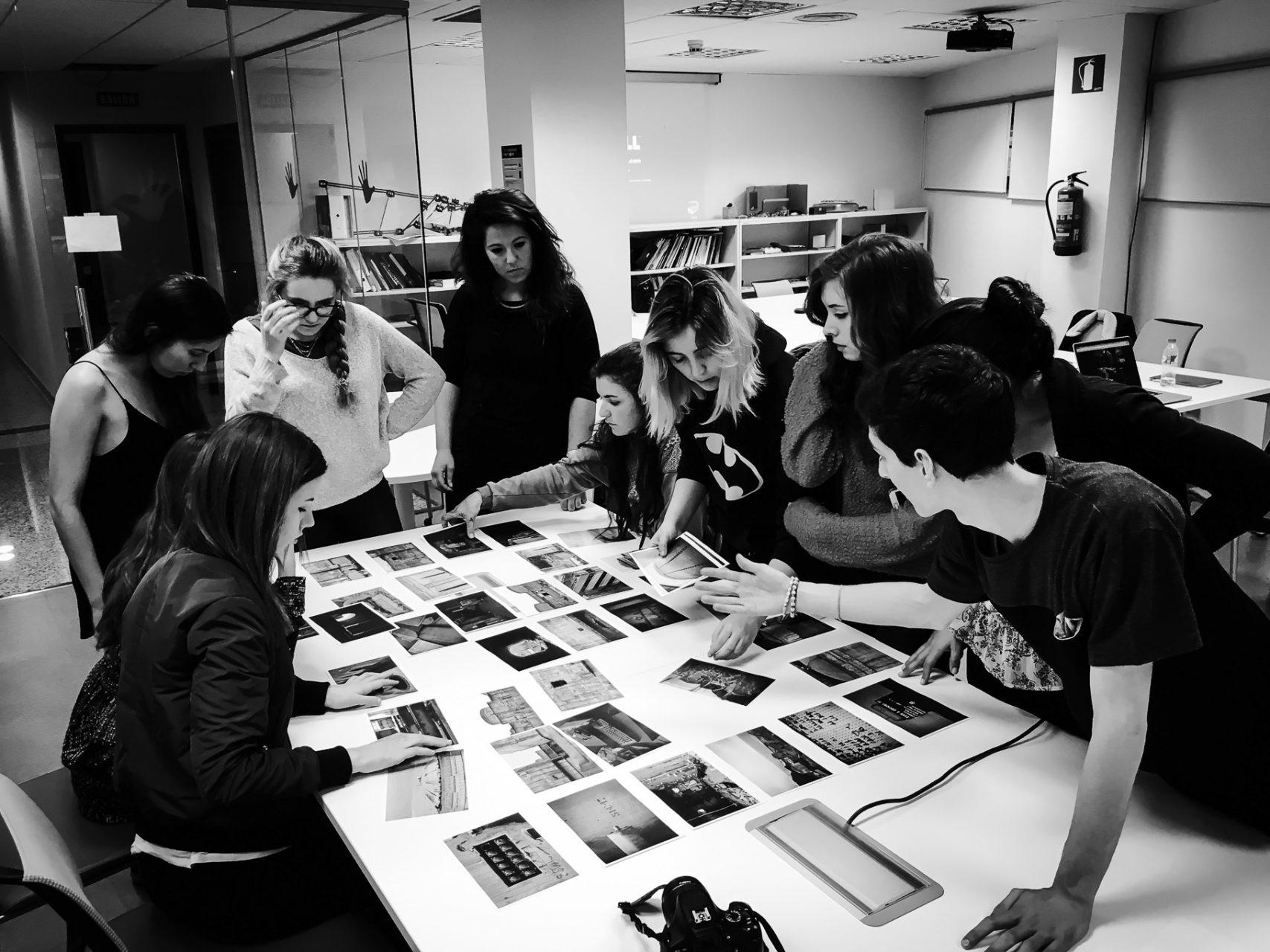 fotos taller handsthinking - la construccion de la mirada-01